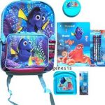 Finding Dory School Supplies